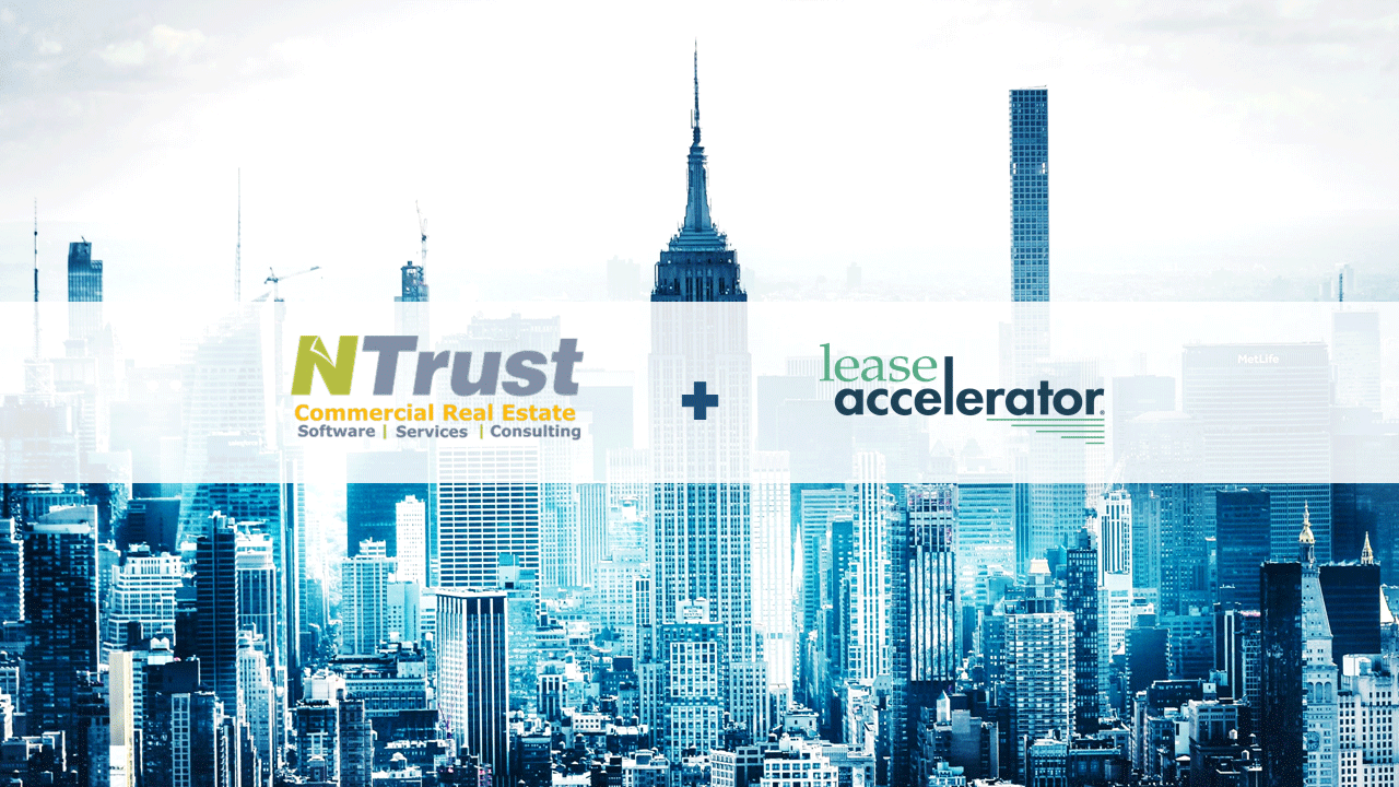 NTrust and LeaseAccelerator partner to offer Global lease services